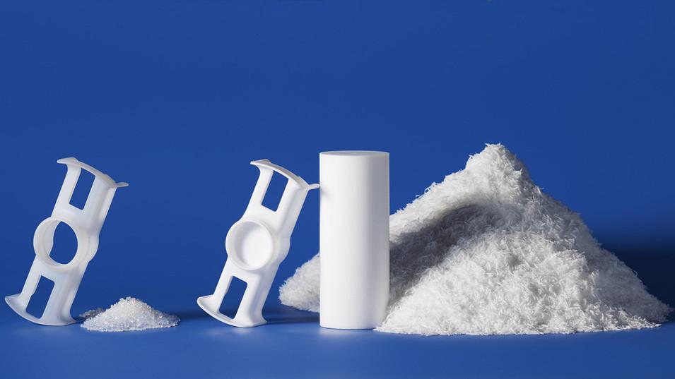 Moldflon™-Material