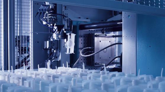 Moldflon™-Processing
