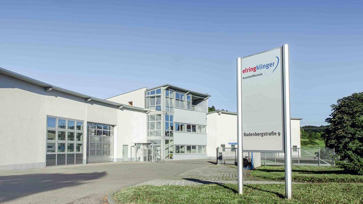 ElringKlinger Kunststofftechnik GmbH Heidenheim