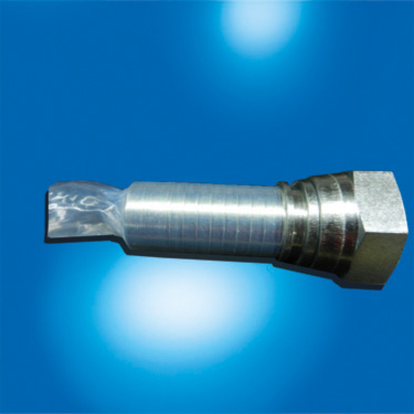 FEP Heat shrink tubing covered technical part